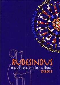 Rudesindus